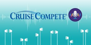 CruiseCompete's Cruise Podcast: Cosmetic Procedures at Sea (CruiseCompete Cruise Bite #6)