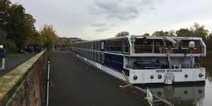 """Vantage Deluxe World Travel """"Heart of Germany"""" voyage, 7-night sailing from Frankfurt to Munich on Ms River Splendor"""
