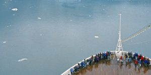 U.S. Senate passes legislation to enable Alaska cruising this summer
