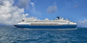 Cruise and Maritime Voyages Announces the Acquisition of Two Vessels to Join the Brand's Expanding Fleet