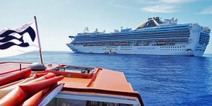 Destination Hawai'i With Princess Cruises' Grand Princess: Eating Well in the Neighborhood