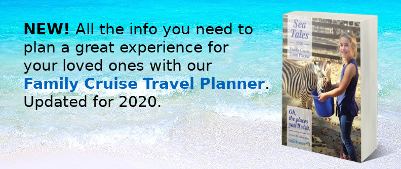 Sea Tales Family Cruise Planner 2020