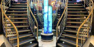 Astoria Cruise: Exploring the Ship