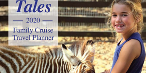 Oh the Places You'll Visit … on a Family Cruise …