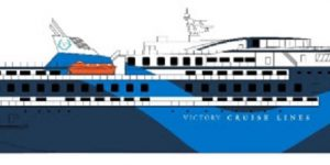 Victory Cruise Lines Introduces Cutting-Edge Sustainability Practices — On Board the Ocean Victory for 2021