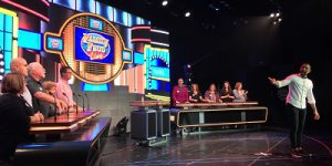 Carnival Family Feud