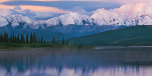 Travel Guides Free … Experience Alaska