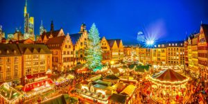 Step Back Into History With A European Christmas Market Cruise