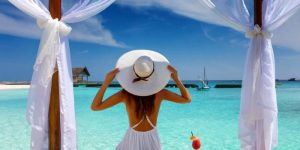 Why Private Islands Rank #1 On Cruisers' To-Do Lists