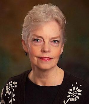 Jackie Sheckler Finch
