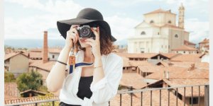 """CruiseCompete has launched a """"Photo Ambassador"""" program"""