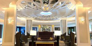 Guest House at Graceland is fit for a 'King'