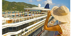 Some River Cruise Updates and Podcast on Ocean Cruises … from Travel Weekly