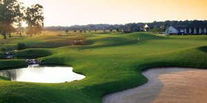 New American Countess Offers Golfers Chance to Cruise & Play Golf