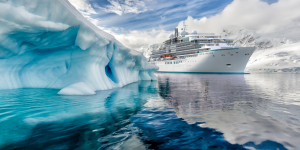 Crystal Expedition Cruises Announces Inaugural Deployment for Crystal Endeavor with 10-Night 'Luxury Iceland Expedition' Voyages Circumnavigating Iceland and Crossing the Arctic Circle Beginning July 17, 2021 …