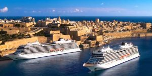 Viking Offers 'Welcome Back' Mediterranean Voyages