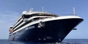 Atlas Ocean Voyages Announces New 2021 Elite Caribbean Voyage for World-Class Golfing Aboard New World Navigator