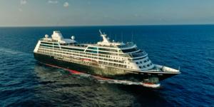 Azamara Quest Sails Through Greek Isles