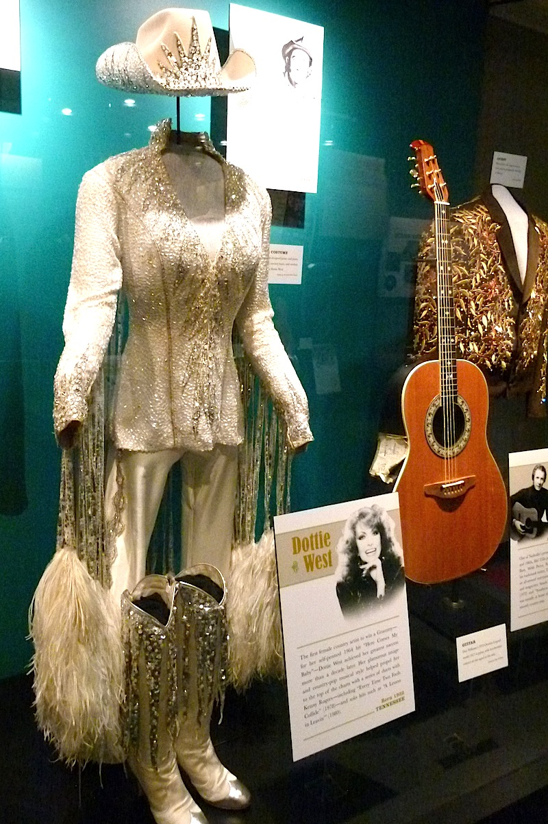 Shore Excursion Country Music Hall Of Fame And Museum In