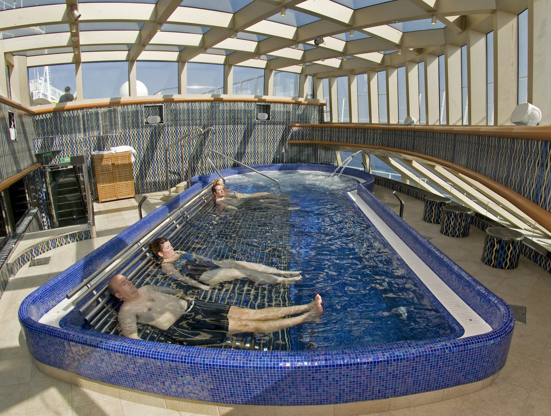 carnival magic offers cloud 9 spa all things cruise