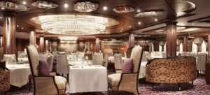The Grand on Quantum of the Seas