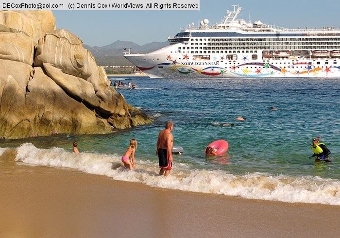 Cruise Mexico Allthingscruise