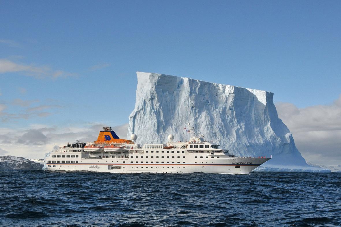 Cruise Antarctica  All Things Cruise