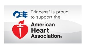 American Heart Princess 2
