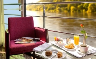 CLIA member Avalon Waterways is participating in National Cruise Vacation Month.  Image courtesy of Avalon Waterways.