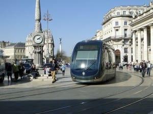 Bordeaux City Center