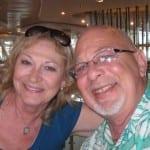 Joan and Paul Brite