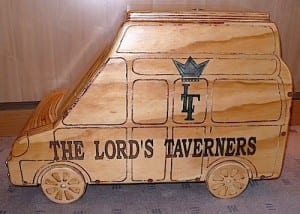 CCV Lord's Taverners