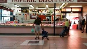 Market in Dijon