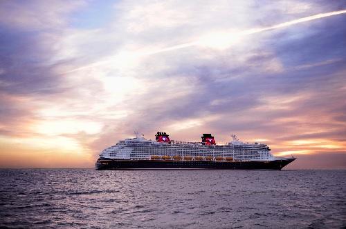 Disney Dream from Media