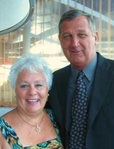 MaryAnn and Ron Gamrot