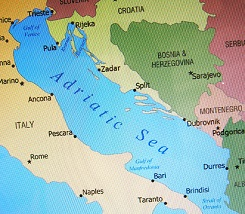 Adriatic Cruise Aboard The S C Panorama Allthingscruise
