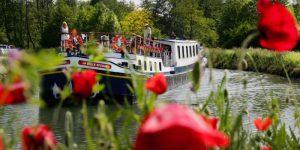 Barge Cruising, Lovely Experiences
