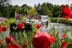 La Belle Epoque (Photo Courtesy of European Waterways)