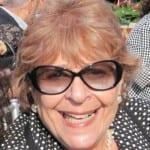Marcia Raffel Levin