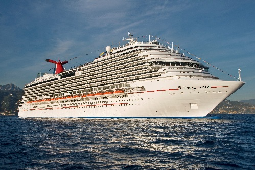 Carnival Paradise Cruises Year Round With 4 And 5 Day