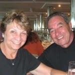 Gloria and Tony Rossomano