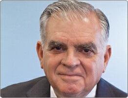 Former Secretary of Transportation, Ray LaHood