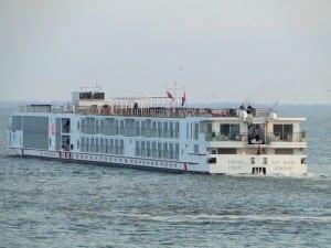Viking River Cruise Sailing