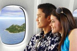 Airfare Flight to Cruise