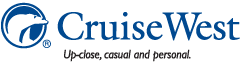 Cruise West Logo