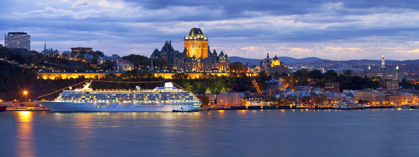 Crystal Crusies To Offer New North American Itineraries