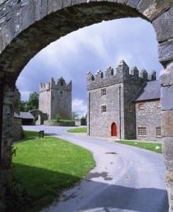 Northern Ireland's Castle Ward