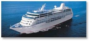Insignia Cruise Ship