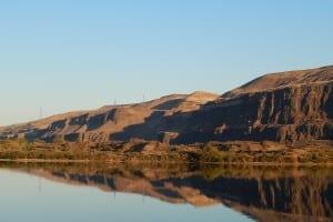 Columbia River Photo courtesy of Un-Cruise Adventures