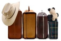 Luggage for Your Cruise Journey